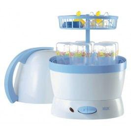 NUK - Parní sterilizátor elektrický VAPO 2 v 1