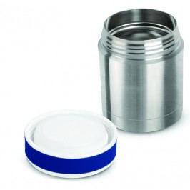 Nerezový termoobal na jídlo 350 ml