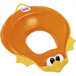 OK BABY - Redukce na WC Ducka - oranžová (45)