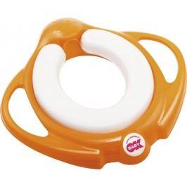 OK BABY - Redukcia na WC Pinguo oranžová