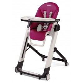 PEG PÉREGO - Jídelní židle Siesta 2017 - Berry