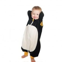 Dětský spací pytel Penguin, velikost L (87-110 cm), 2,5 tog