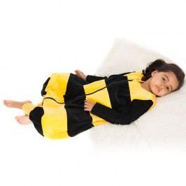Dětský spací pytel včelka, velikost L (87-110 cm), 2,5 tog