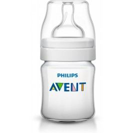 PHILIPS AVENT - Avent láhev 125ml PP Klasik +