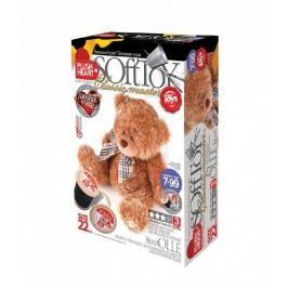 PLUSH HEART - Soft Toys Medvídek Filip