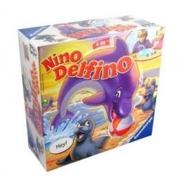 RAVENSBURGER - 3D Delfín Nino
