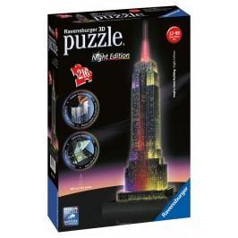 RAVENSBURGER - Empire State Building-svítící 216P