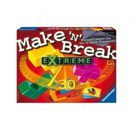 RAVENSBURGER - Make and Break Extreme HRA