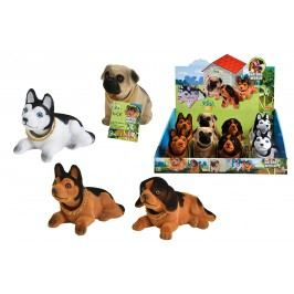 SIMBA - Pes s kývající hlavou