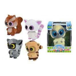 SIMBA - YooHoo & Friends zvířátka s kývající hlavou