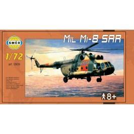 SMĚR - MODELY - Mill Mi-8 SAR