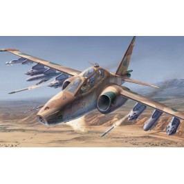 SMĚR - MODELY - Suchoj Su-25 Ub / UBK