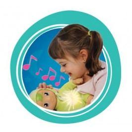 SMOBY - 210107 panenka Minikiss Dou Dou se světlem a melodií