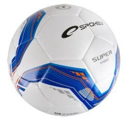 SPOKEY - ALACRITY Fotbalový míč modro - bílá