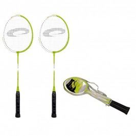 SPOKEY - FIT ONE GREEN Sada na badminton zelená