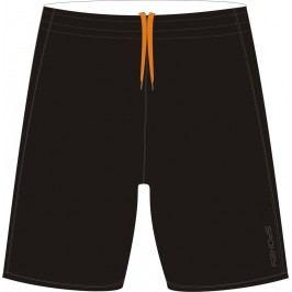 SPOKEY - Fotbalové šortky černé  vel. XL