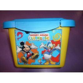 STOR - Kontejner přenosný Mickey Mouse