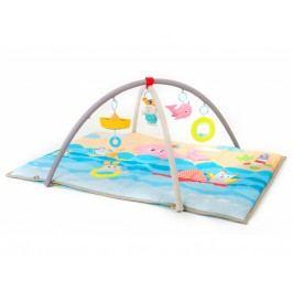 TAF TOYS - Hrací deka s hrazdou More