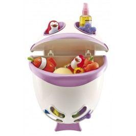 Box na hračky do koupelny Bubble Fish - col.52
