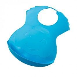 Plastový bryndák - modrá