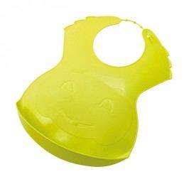 Thermobaby - Plastový bryndák, Zelený