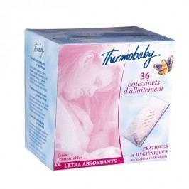 Thermobaby - Prsní tampóny 36 ks