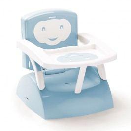 Skládací židle - modrá