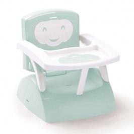 Skládací židle - zelená