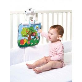 TINY LOVE - Interaktivní panel do postieľkyDouble Sided Crib Toy