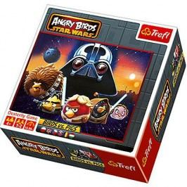 TREFL - hra Angry Birds Star Wars Ptáci versus Prasata