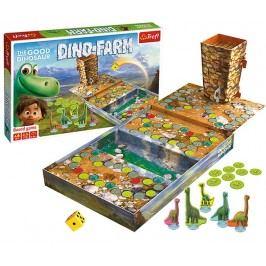 TREFL - Hra Dobrý dinosaurus: farma