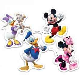 TREFL - Moje první puzzle Mickey Mouse série