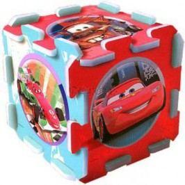 TREFL - Pěnové puzle Cars