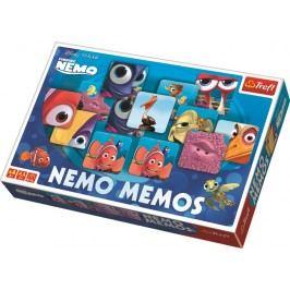 TREFL - Pexeso Nemo