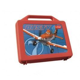 TREFL - Planes Puzzle kostky