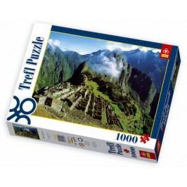 TREFL - puzzle 1000 Machu Picchu
