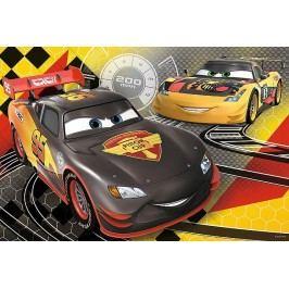 TREFL - Puzzle Disney Cars 2 v Cíli 60