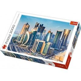 TREFL - Puzzle Doha Katar 2000