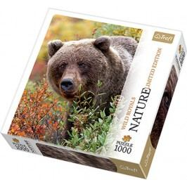TREFL - Puzzle Grizzly