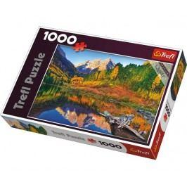 TREFL - Puzzle Jezero Maroon Aspoň - Colorado.