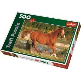 TREFL - Puzzle Kůň