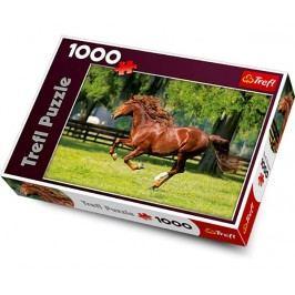 TREFL - Puzzle Kůň.