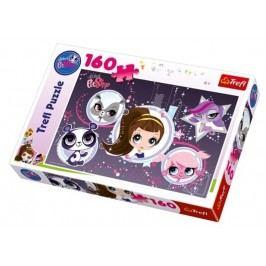 TREFL - Puzzle Littlest Pet Shop 160