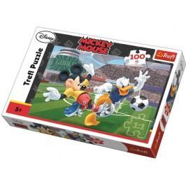 TREFL - Puzzle Mickey I 100 dílů
