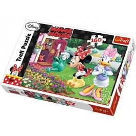 TREFL - Puzzle Minnie 160