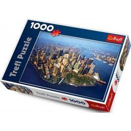 TREFL - Puzzle New York.