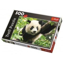 TREFL - Puzzle Panda