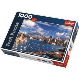 TREFL - Puzzle Přístav Jackson - Sydney.