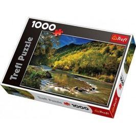 TREFL - Puzzle Řeka Arrow - Nový Zéland.