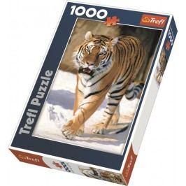 TREFL - Puzzle Sibiřský Tiger.